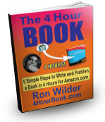 The 4 Hour Book